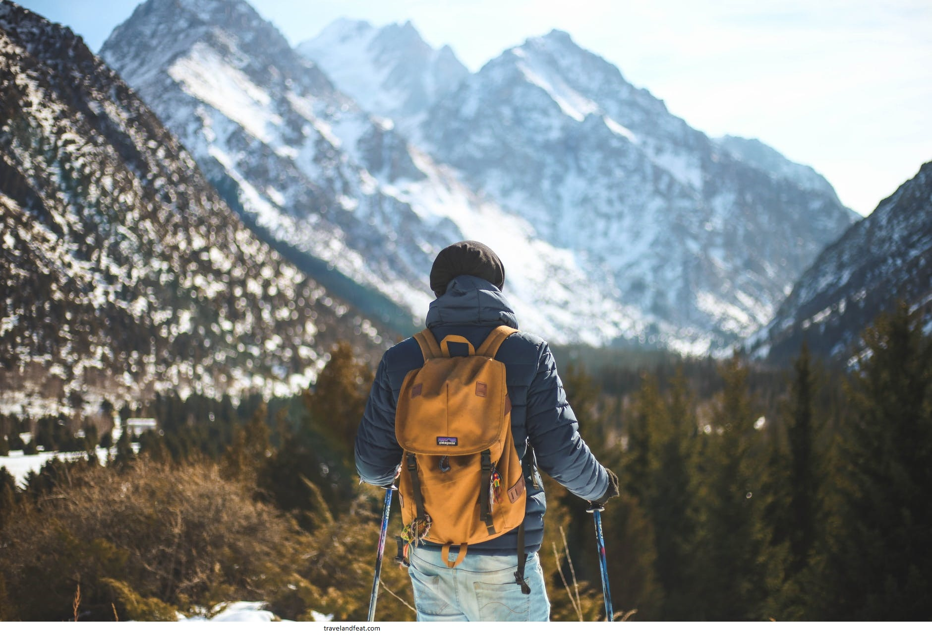 5 TIPS SO THAT YOUR HUNTING BACKPACK DOES NOT RUIN YOUR HUNT