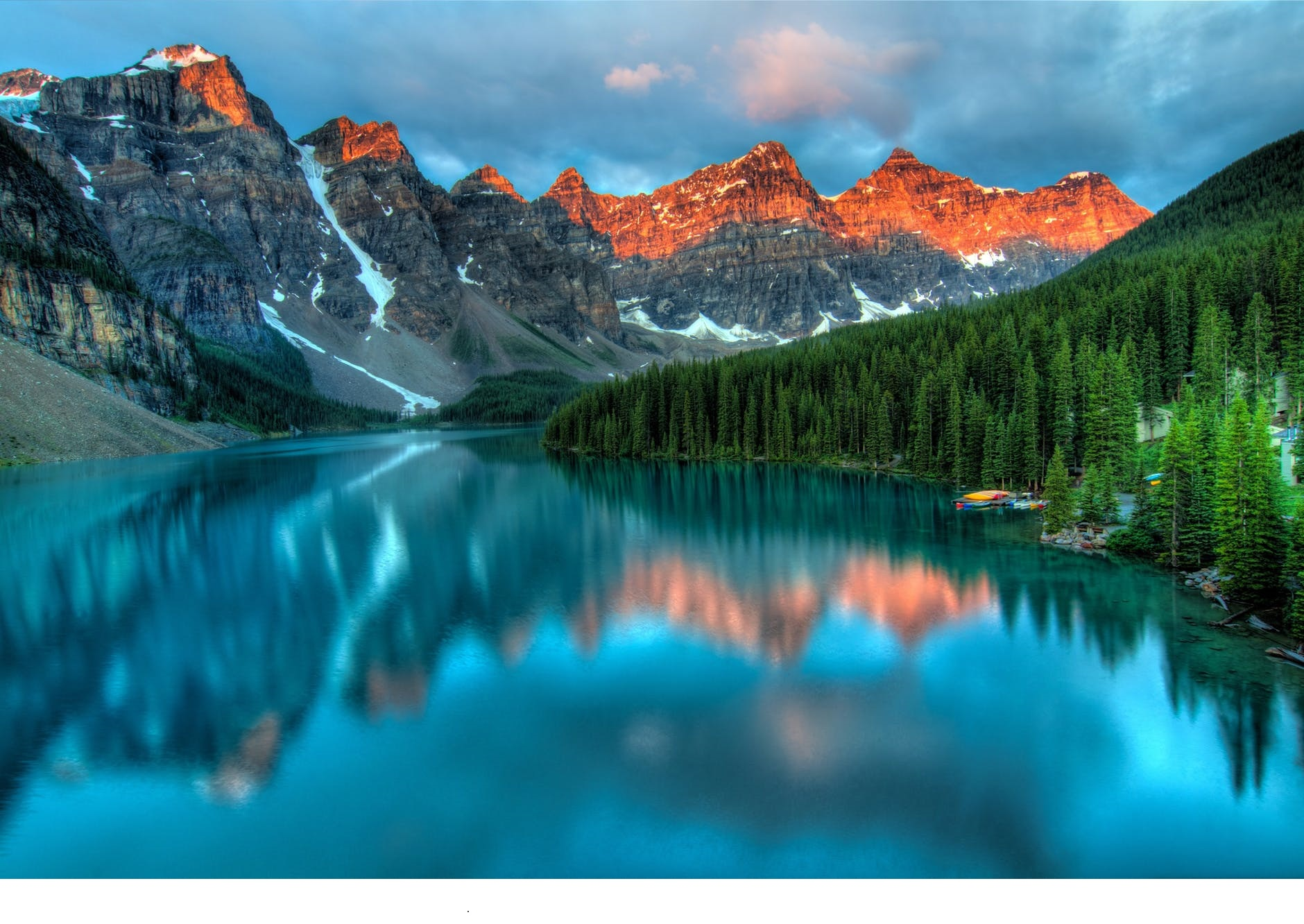 8 essential destinations for photography lovers