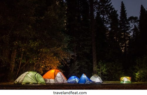 12 things you should bring for camping