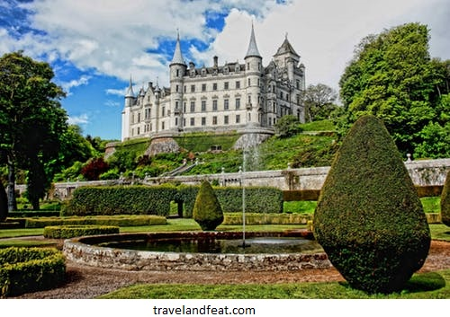 FALL IN SCOTLAND ON 10 MAGICAL EXCURSIONS